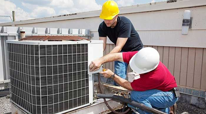 Air Conditioner Repair in Florida | Frank Gay